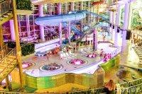 Минск – аквапарк Лебяжий