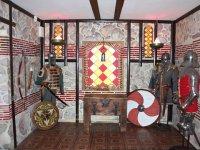 Полоцк. Музей рыцарства
