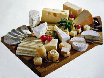 Сырная фабрика