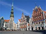 РИГА . Латвия