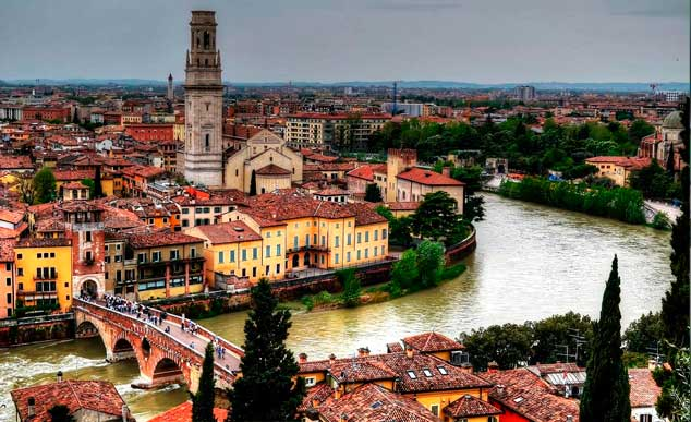 Италия Моя