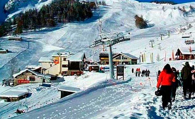 Силичи – горные лыжи. Минск-аквапарк