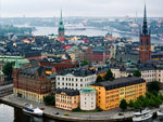 Финляндия-Швеция