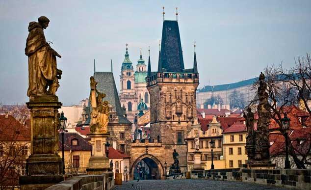 Секреты Праги
