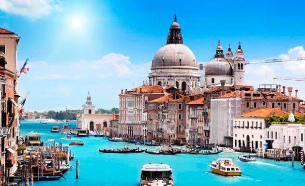 Экскурсии по Италии. Туры из Беларуси